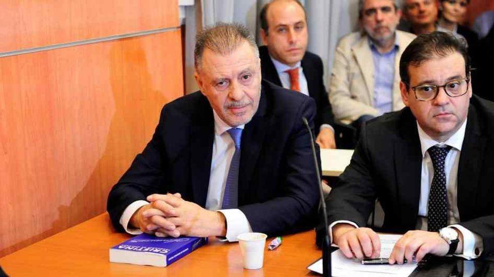 La AFIP se bajó como querellante del juicio contra Cristóbal López