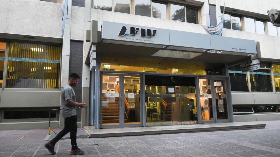 La AFIP extendió beneficios para monotributistas: no podrán ser dados de baja por falta de pago