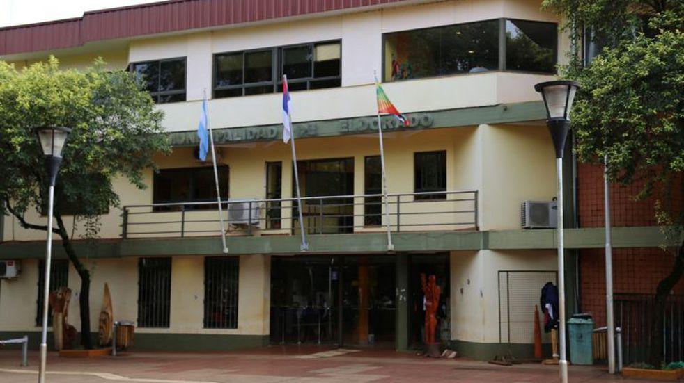 Los próximos 9 y 10 de diciembre no habrá servicio al público en la Municipalidad