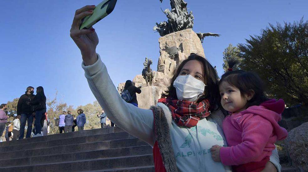 Clima en Mendoza: julio, un mes con tardes más cálidas y mañanas más frías