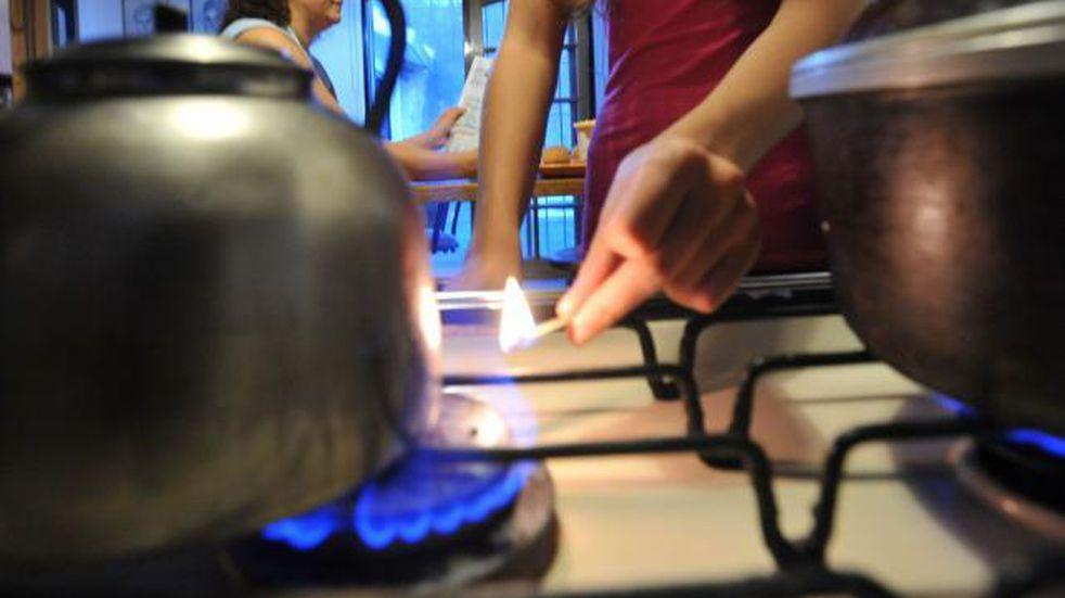 Unas 680 mil familias de Córdoba tendrán descuento en la tarifa de gas