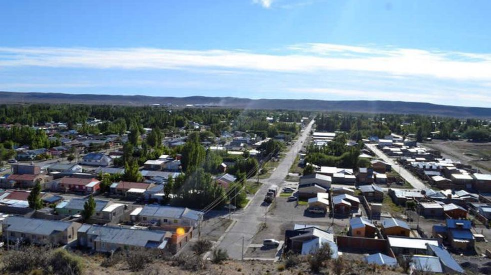 Impuestazo en Perito Moreno