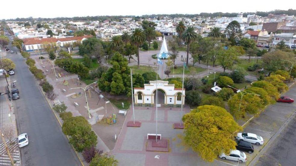 Realizarán un relevamiento de viviendas en Punta Alta