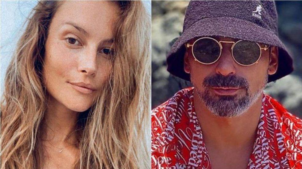 Natalia Borges: la brasileña que se ganó el corazón del Pocho Lavezzi