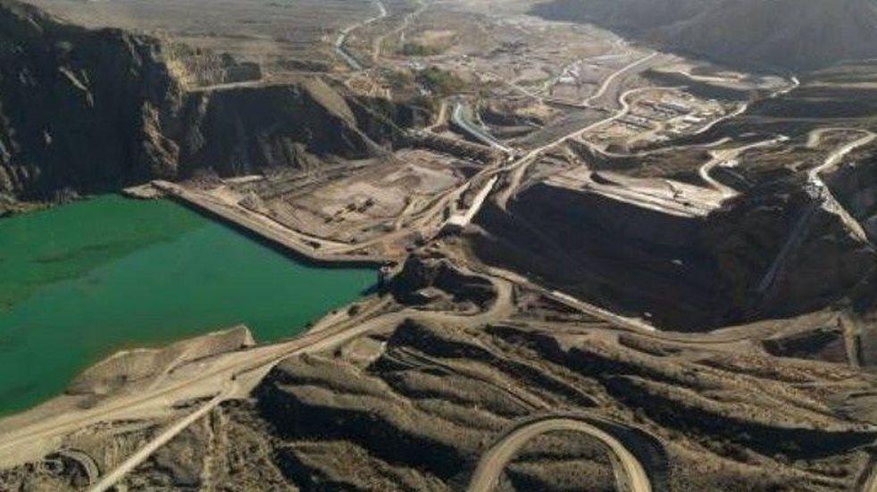 La Pampa pide que se frene la construcción del Dique Tambolar y San Juan deberá presentar un informe a la Justicia