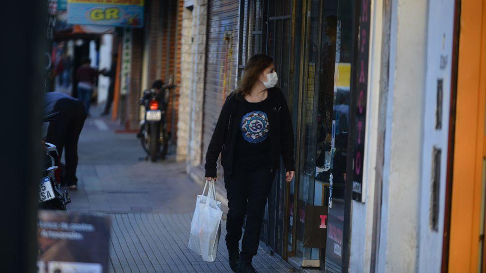 Coronavirus en Córdoba: 85% de ocupación de camas, 39 muertes y 4.351 nuevos casos