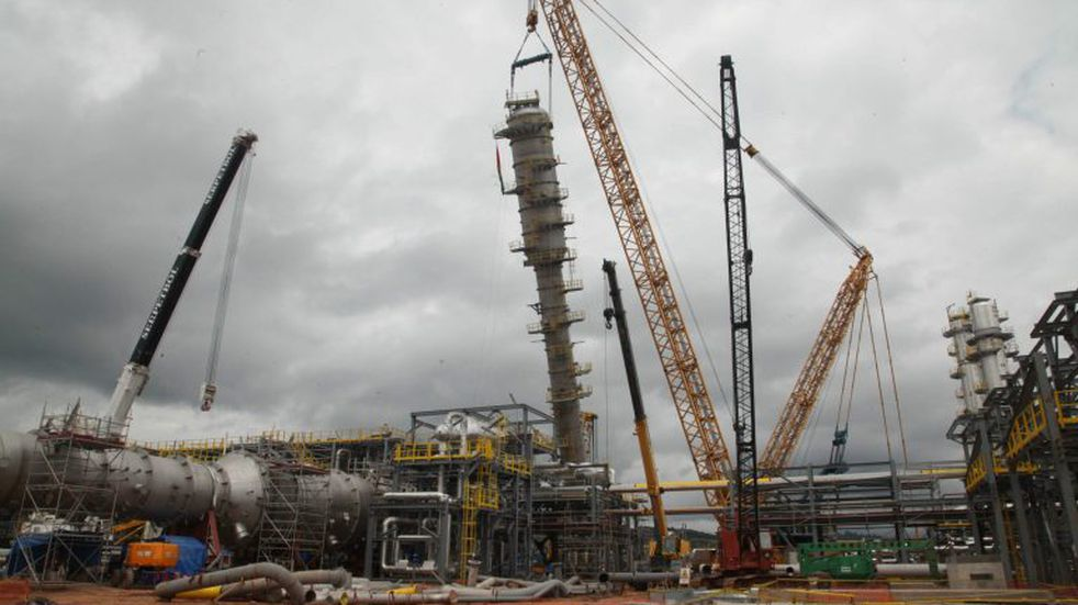 Bolivia alertó que podría limitar la venta de gas a la Argentina