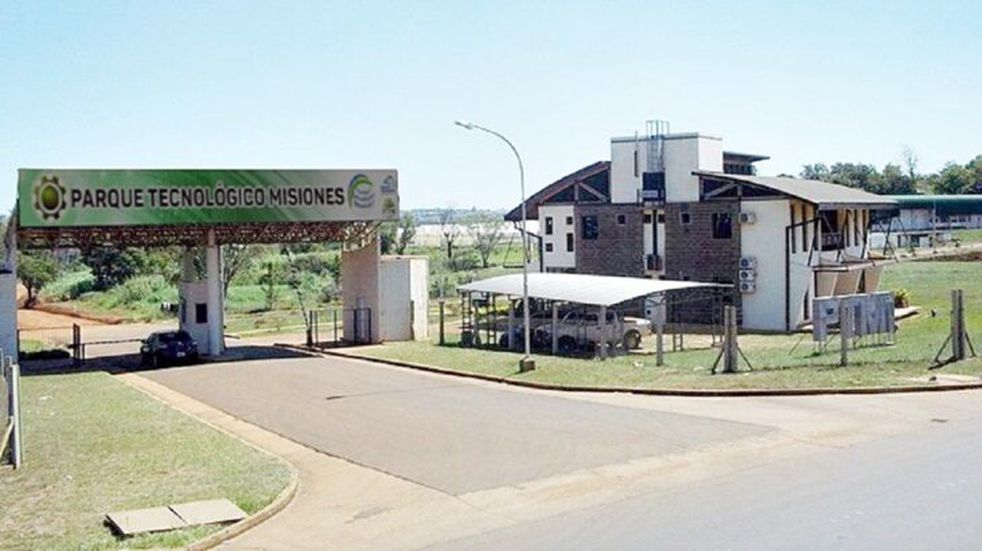 Parque Tecnológico de Misiones: son siete las empresas radicadas virtualmente.