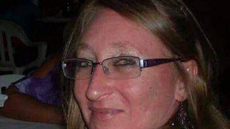 Falleció Patricia Ernst