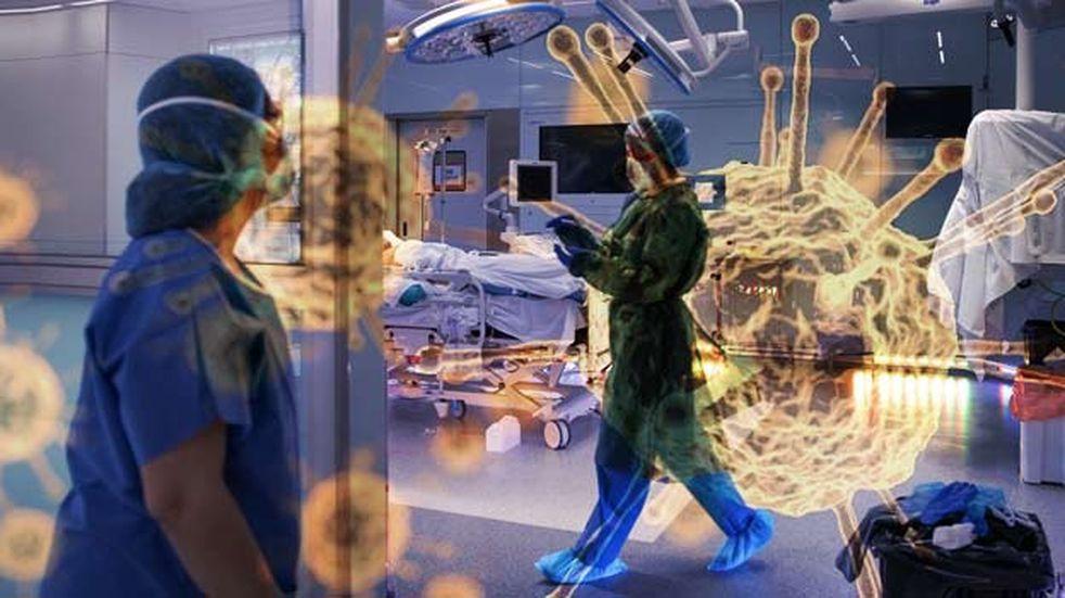 Coronavirus en Rafaela: 13 nuevos casos y dos hombres fallecidos