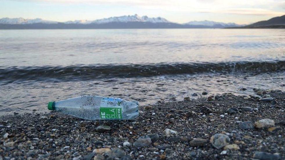 Tierra del Fuego es la primera provincia del país libre de plásticos
