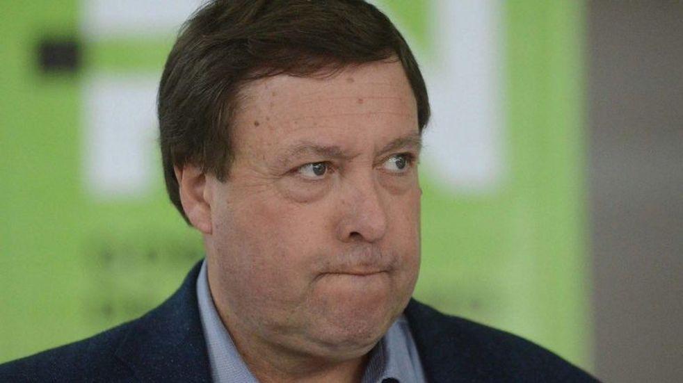 """""""No tenemos Plan B"""", dijo Weretilneck a la espera del fallo de la Corte Suprema"""