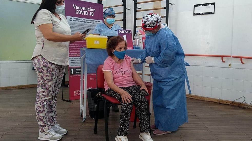 Coronavirus en San Luis: este jueves hubo 5 muertos y 455 nuevos casos