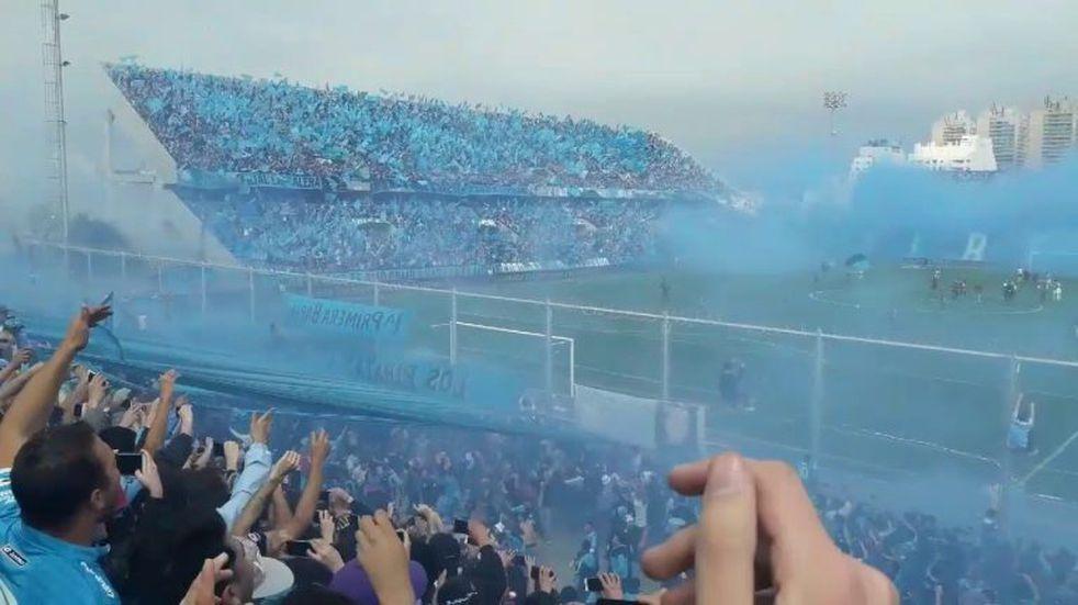 Las elecciones en Belgrano serían el 1 de agosto, según Franceschi