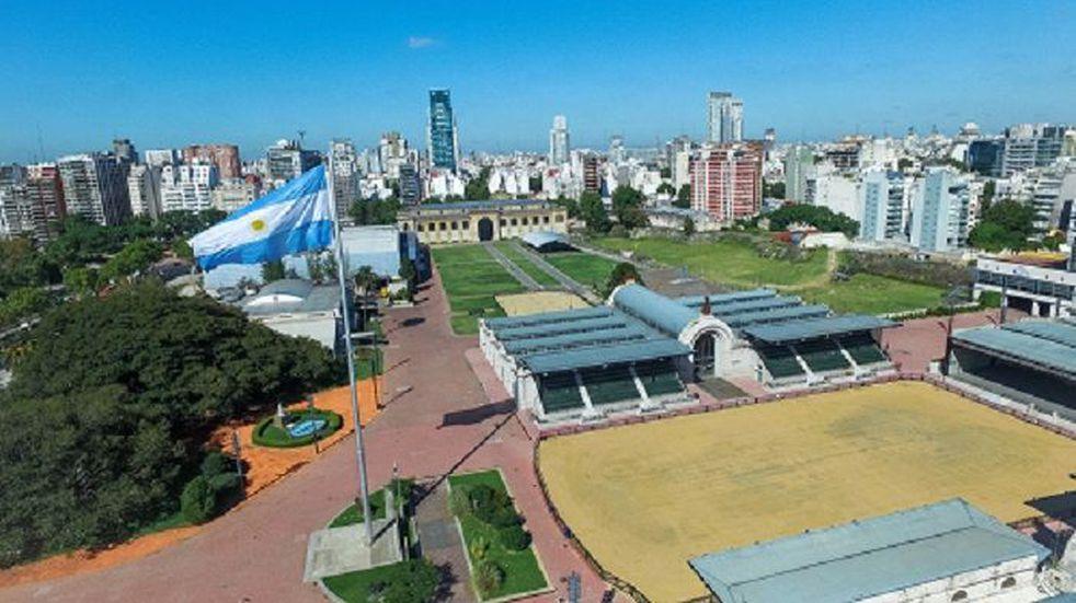Cambio de autoridades en la Sociedad Rural Argentina