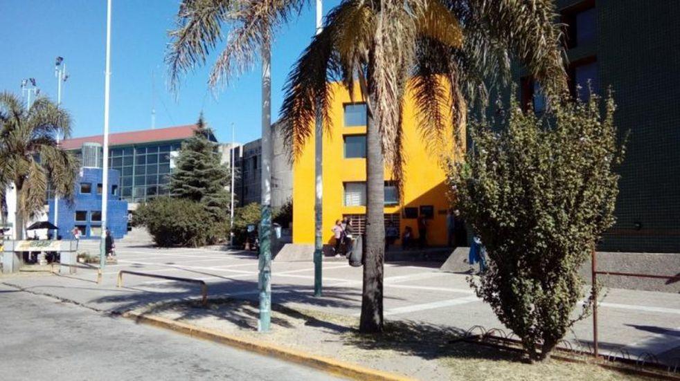 Corte de calles y reclamo a la Municipalidad en Villa El Libertador