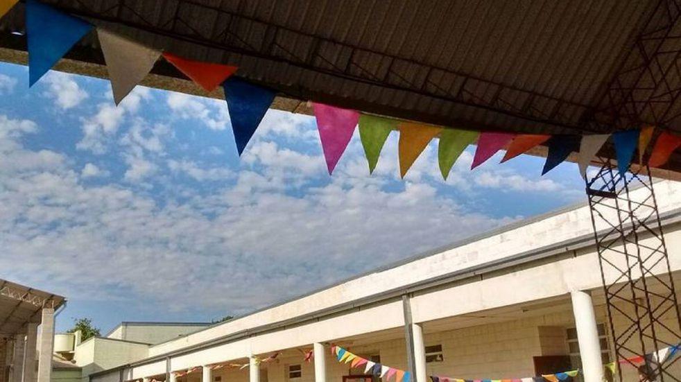 """Nueva edición de la Feria Anual de la Escuela """"25 de Mayo"""""""
