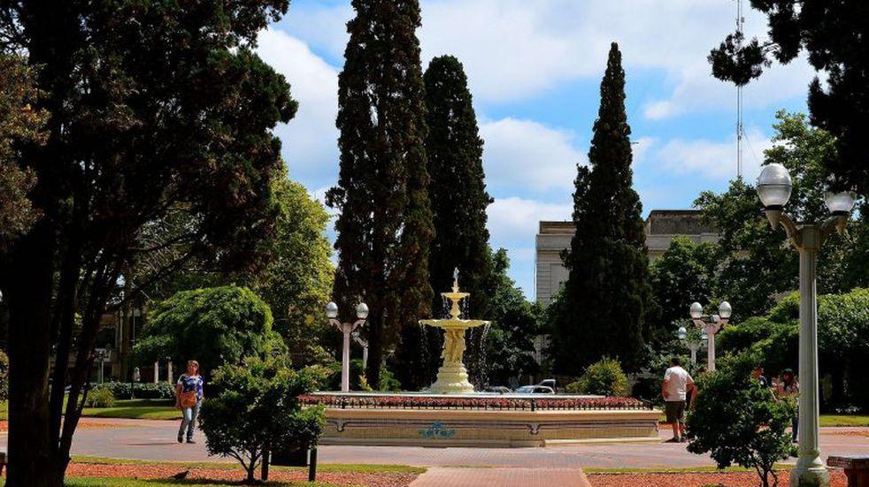 Una adolescente denunció que siete hombres la violaron en Luján