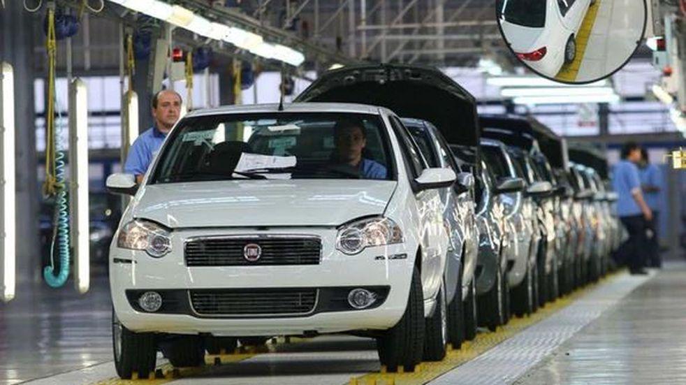 Argentina firmó un acuerdo de libre comercio automotriz con Paraguay