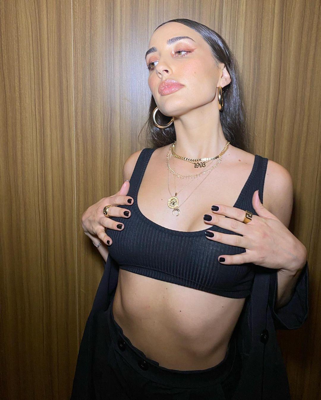 Johanna Francella