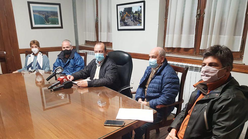 Tres Arroyos se adhiere al Decreto Nacional