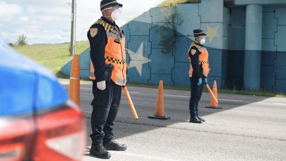 Policía Caminera de Córdoba
