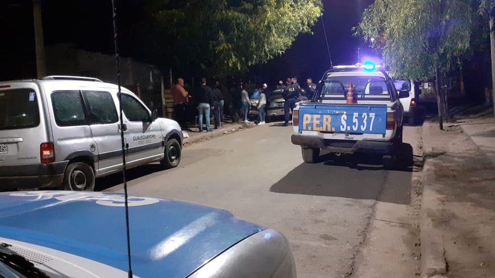 Concordia aprobó el aumento a las multas por fiestas clandestinas