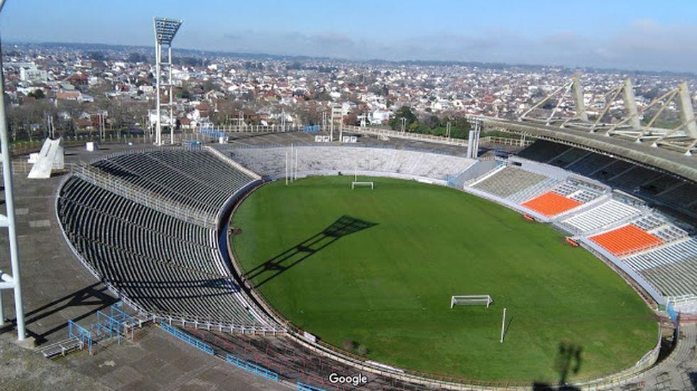 El estadio Mundialista de Mar del Plata presenta graves problemas estructurales y se determinó la prohibición de acceso a ese sector luego de una inspección que se realizó este viernes.