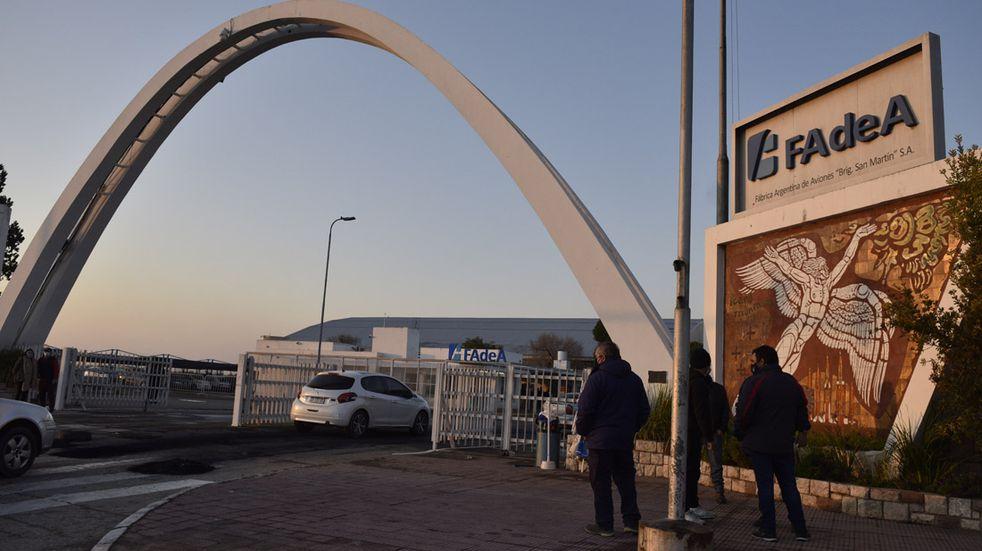 Córdoba: empleados de Fadea cortaron la ruta 20