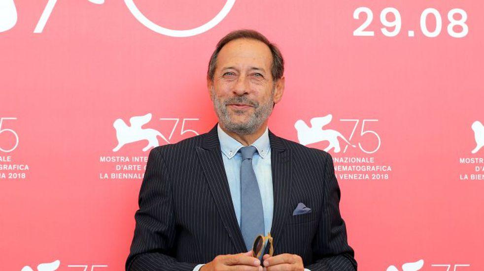 """Guillermo Francella se refirió al probable regreso de """"Casados con hijos"""": """"Todo indica que sí"""""""
