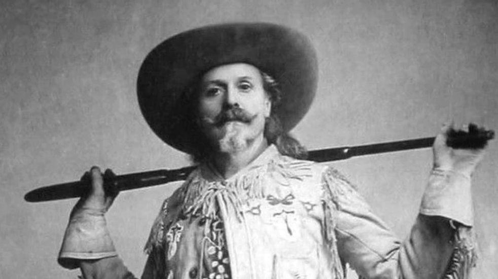 De Buffalo Bill a Manuelita Rosas: así fue la travesía de un grupo de gauchos hacia Inglaterra