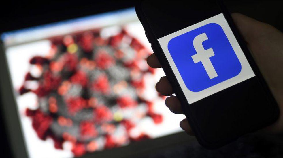 Facebook y Google investigarán los movimientos de los usuarios para ayudar a combatir el coronavirus