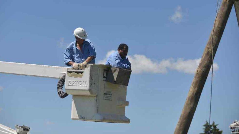 Epec anunció cortes de luz en más de 10 barrios de Córdoba