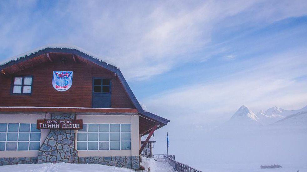 Personal de la Secretaría de Turismo recorre los Centros Invernales