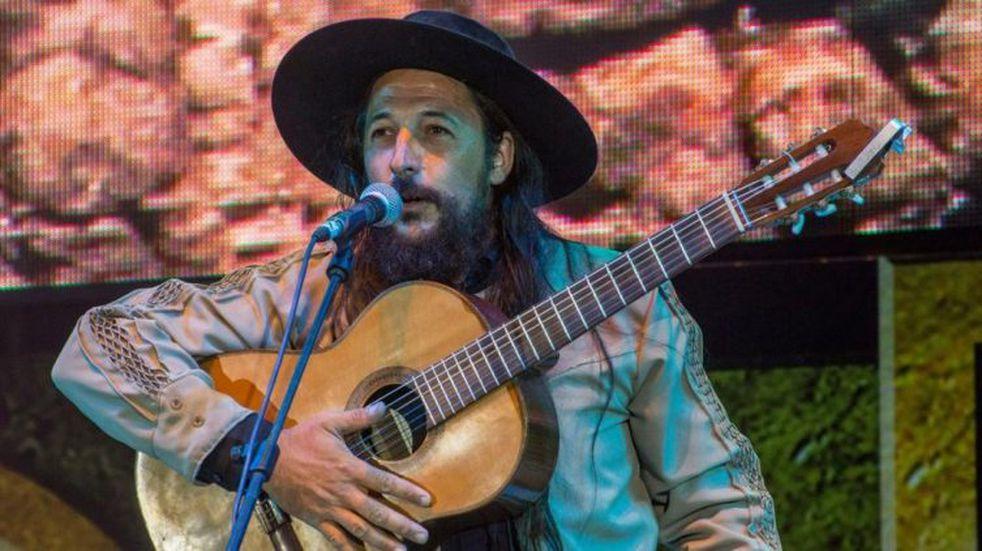 Un folklorista cordobés fue preseleccionado para los Grammy