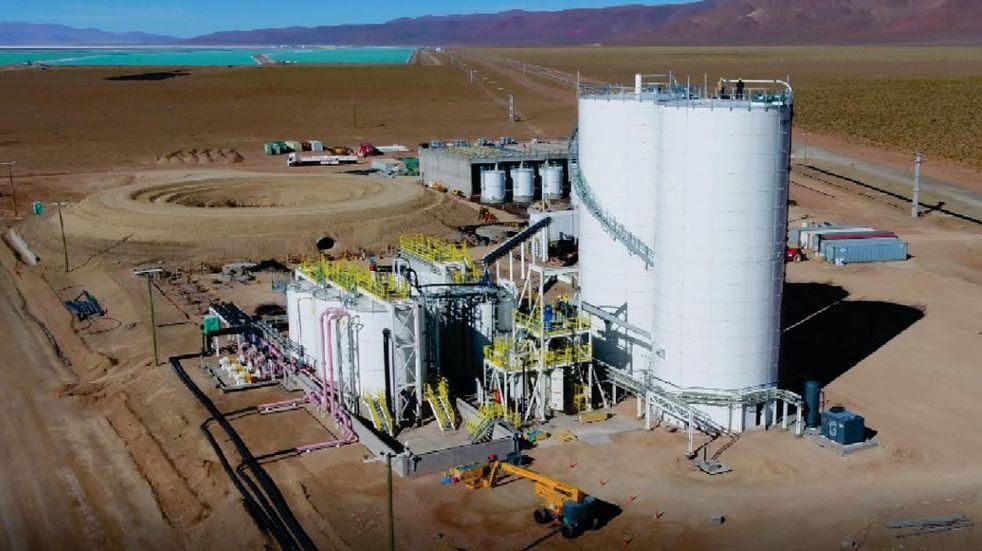 La minería demanda importantes inversiones en infraestructura y desarrollo local.
