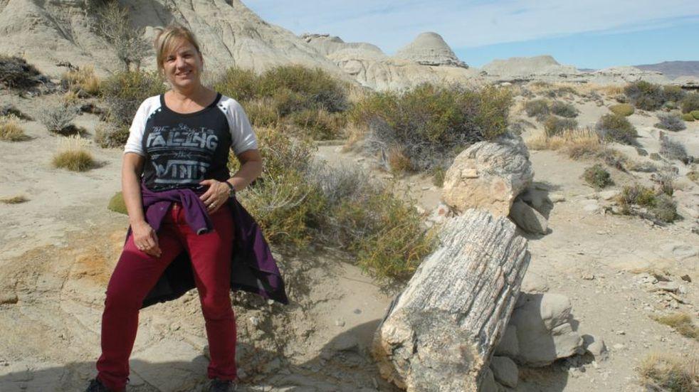 Mujeres en la Ciencia: la experiencia de una bióloga santacruceña