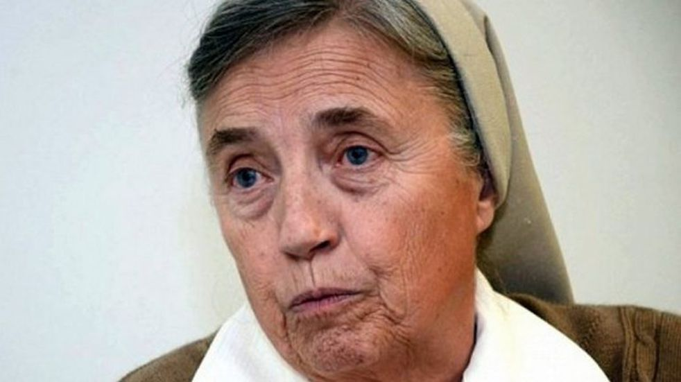 Búsqueda de Guadalupe: la monja Martha Pelloni denunció encubrimiento para no resolver el caso