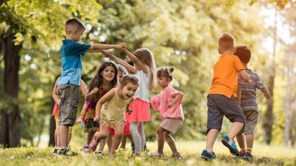 Festejos virtuales por el día de las infancias