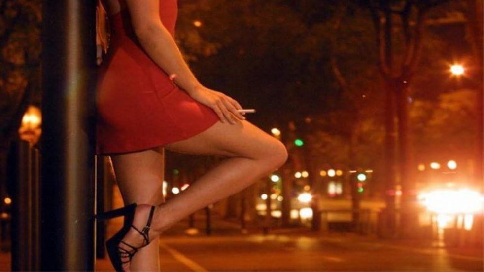 Los clientes de prostitución podrían ser sancionados en Salta