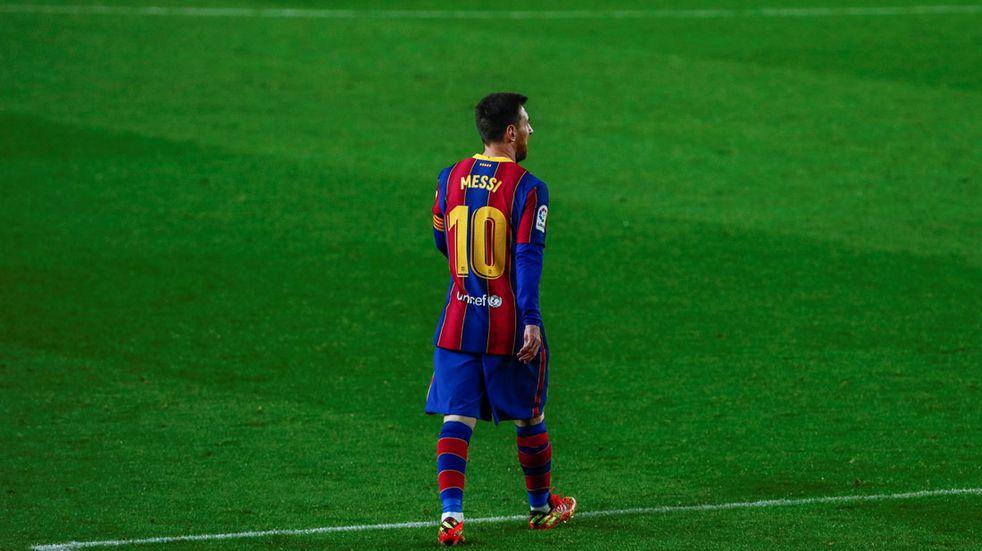 Lionel Messi se va de Barcelona: la repercusión en los distintos medios del mundo