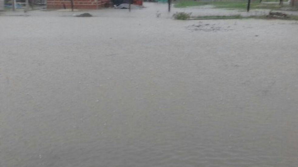 Córdoba: adónde se reciben donaciones para los inundados del norte de Santa Fe
