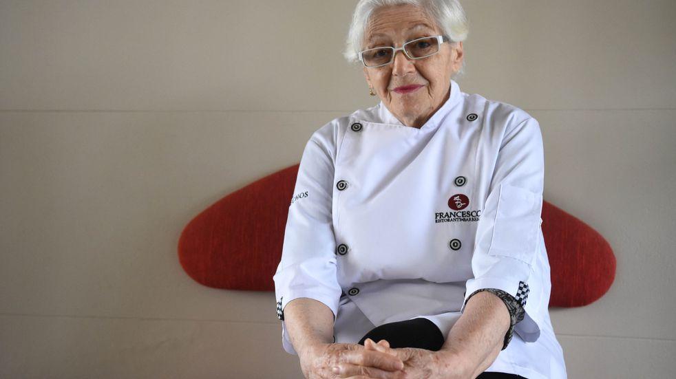 En primera persona: la vida de María Teresa Barbera y las claves de su éxito gastronómico