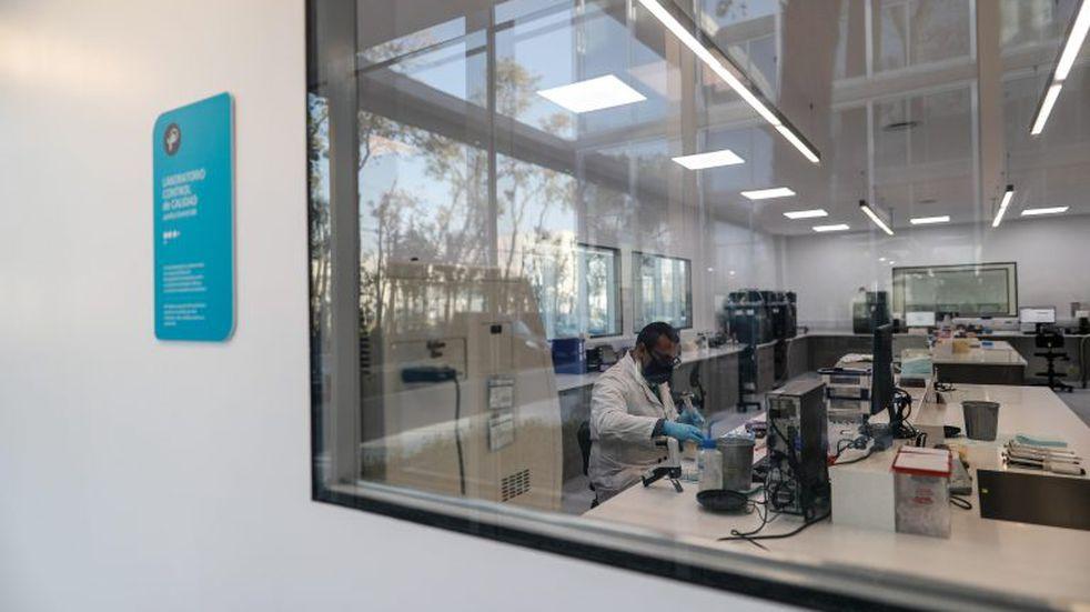 México tendrá en noviembre los resultados de la fase tres de la vacuna contra el coronavirus