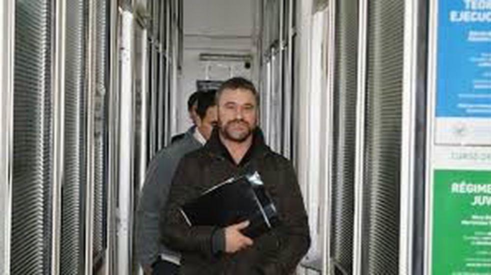 9 años de prisión para el puntaltense Sturzenegger