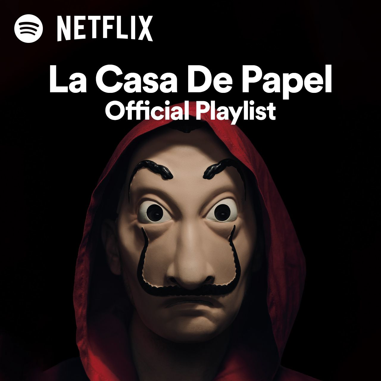 La Casa de Papel en Spotify