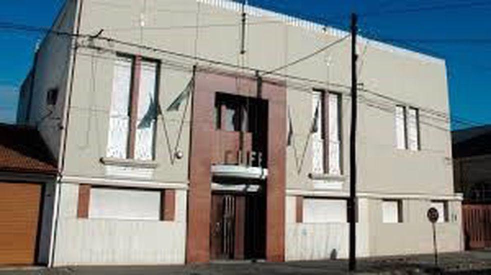 La Cooperativa Eléctrica cerrada hasta el 12 de abril