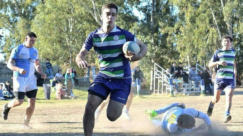 Rugby: victorias puntaltenses en el Torneo Preparación de Ascenso