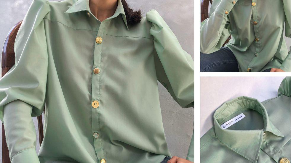 Gialva, la marca maipucina que busca imponer en la moda de Mendoza