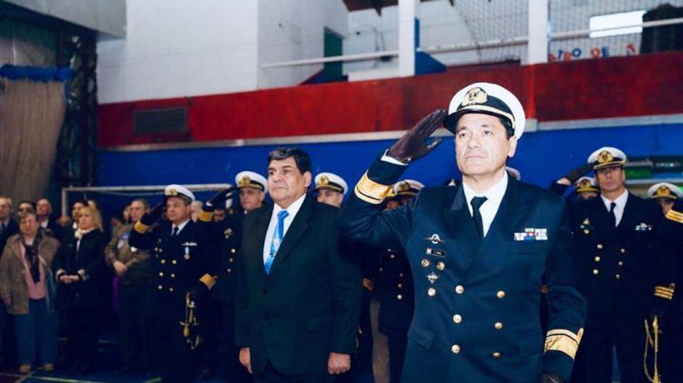 17 de mayo: Día de la ARMADA ARGENTINA